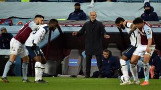 E' caccia alla talpa, Mourinho contro le spie nello spogliatoio