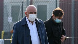 """Monza, Galliani: """"Ho temuto di morire di Covid, ho perso 10 kg"""""""
