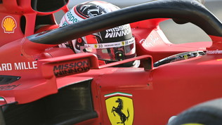 "Leclerc:""Bella Sorpresa, ma podio difficile"".Sainz: ""Mancata esperienza"""