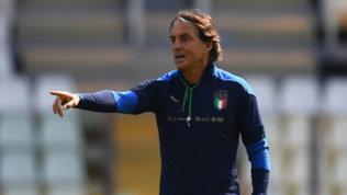 "Mancini avvisa la Bulgaria: ""A Sofia per vincere, farò diversi cambi"""