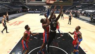Clippers e Jazz continuano a vincere, Popovich arriva a 1.300 successi con gli Spurs