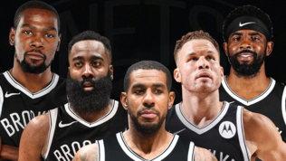 Brooklyn, un quintetto dal All Star Game: anche Aldrige ai Nets