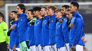 Italia, serve vincere per evitare l'incubo Fair play: Azzurrini qualificati se…