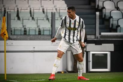 Al primo posto il solito CR7… ogni gol del portoghese vale 1 milione 347mila e 826 euro!