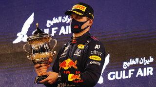 """Max: """"Peccato per il 2° posto, ma ora possiamo lottare con Mercedes"""""""