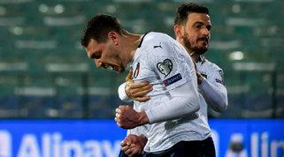 Belotti e Locatelli stendono la Bulgaria, l'Italia resta a punteggio pieno