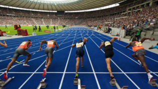 Le medaglie dell'atletica alle Olimpiadi