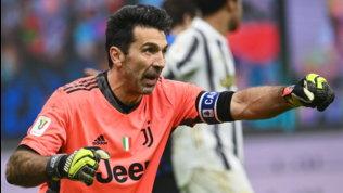 Juventus-Buffon, aria di divorzio. Una big o addio al calcio
