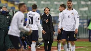 Italia no-stop: concreta e solida dietro. Il bel gioco può aspettare