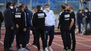 Lazio-Torino, slitta il verdetto sul ricorso biancoceleste per il 3-0 a tavolino