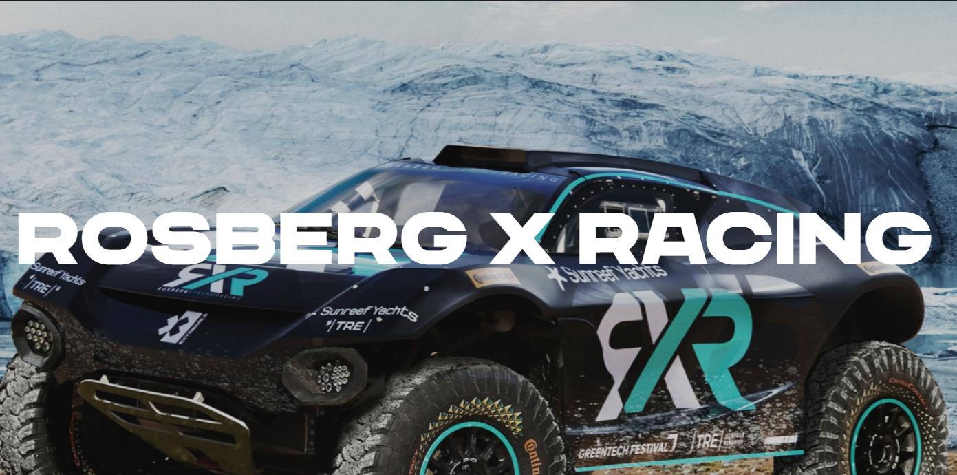 L'ex campione mondiale F1 Nico Rosberg ha creato questo team scegliendo come piloti Johan Kristoffersson, tre volte campione mondiale rallycross, e Molly Taylor, unica donna a vincere l'Australian Rally Championship