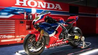 Honda e Yamaha provano a inserirsi nella sfida tra Rea e Ducati