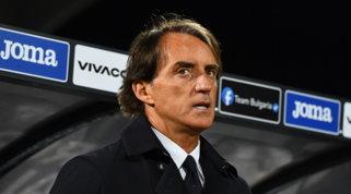 """Mancini: """"La Lituania si chiuderà molto. Toloi?Può debuttare"""""""