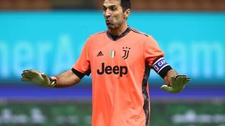 Buffon, niente Toro: un turno di stop per la bestemmia in Parma-Juve