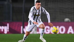 Demiralpositivo al Covid, niente derby: la Juve lo aspetta in Italia