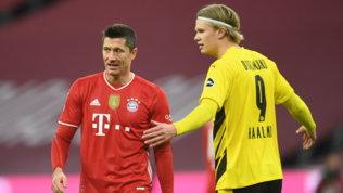 """Bayern, porte chiuse per Haaland: """"Abbiamo già il migliore del mondo"""""""