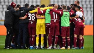 Lazio-Torino: la procura federale apre un'indagine sui granata