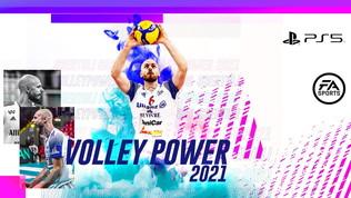 Ecco Volley Power, il primo videogioco di pallavolo: ma è un pesce d'aprile...