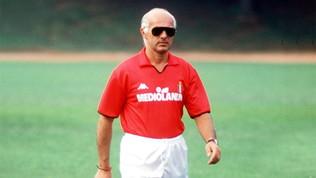 Arrigo Sacchi compie 75 anni: le foto della carriera