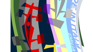 Presentato il poster del GP di Imola: omaggio al Made in Italy