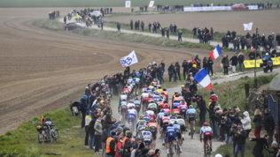 Il Covid-19 sposta la Parigi-Roubaix: si correrà il 3 ottobre