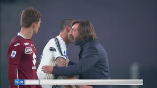 Derby bollente in casa Juventus
