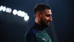 Serie A, continuano i tamponi: Donnarumma ancora negativo