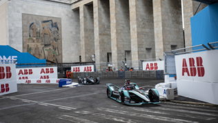 Nel weekend l'E-Prix di Roma: dove eravamo rimasti?