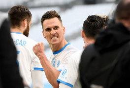 Dalla Francia: Milik può trasferirsia luglio alla Juventusper 12 milioni
