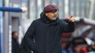 """Soriano fa litigare Miha e Mancini: """"Tre tribune, lo avrei mandato a quel paese"""""""