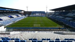 Coppa Italia, la finale Atalanta-Juve si disputerà al Mapei Stadium