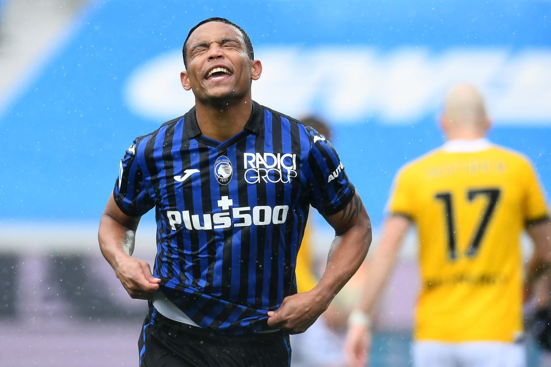 Al Gewiss Stadium&nbsp;sfida sotto la pioggia prima e il sole poi: vince la Dea 3-2.<br /><br />