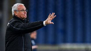 """Ranieri: """"Hanno sbagliato, ma non avrei escluso i giocatori della Juve"""""""
