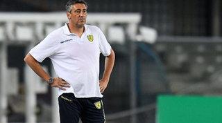 Il Chievo va a Empoli per... allenarsi: il match non si gioca causa Covid