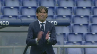 Simone Inzaghi a quota 45