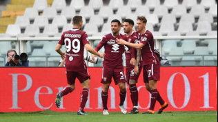 Torino senza pace: nuovo caso di positività al Covid nella prima squadra