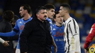 Juventus-Napoli, dal 3 ottobre a oggi. Tra covide polemiche