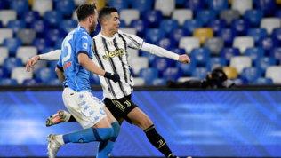 """Direttore ASL Torino: """"Juve-Napoli, niente focolaio: ad oggi si gioca"""""""