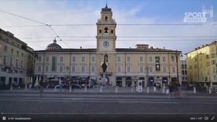 Parma, ecco il progetto per il nuovo stadio