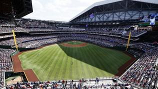 Usa, la prima volta con lo stadio pieno: 40mila tifosi