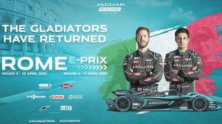 """Evans e Bird vogliono il bis a Roma: """"Jaguar, siamopronti"""""""