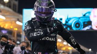 Hamilton attento, la F1 vuole limitare di molto l'ingaggio dei piloti