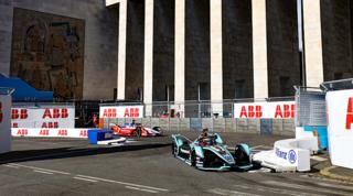 La Formula E sbarca su Italia 1: segui i due E-Prix in diretta