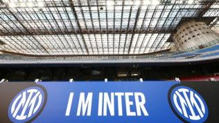 Inter, il futuro è adesso: il nuovo logo è già dentro San Siro