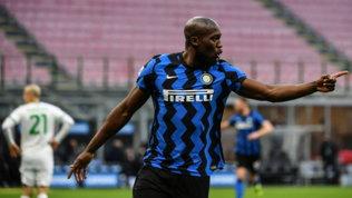 Inter, col Sassuolo ci pensa la LuLa
