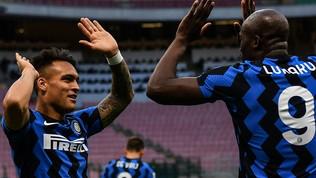 L'Inter soffre, ma la LuLa non tradisce: Conte prenota lo scudetto