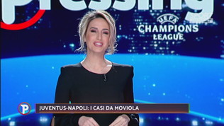 Juventus-Napoli, l'errore del Var