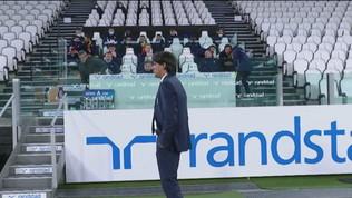Grana Lazio, Simone Inzaghi positivo