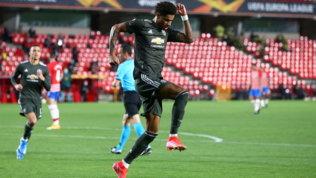 Arsenal, beffa nel recupero. Colpi in trasferta per United e Villarreal