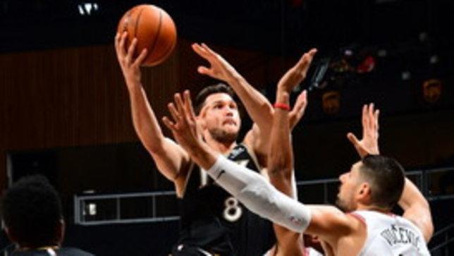 I Clippers firmano il poker, Gallinari decisivo contro i Bulls